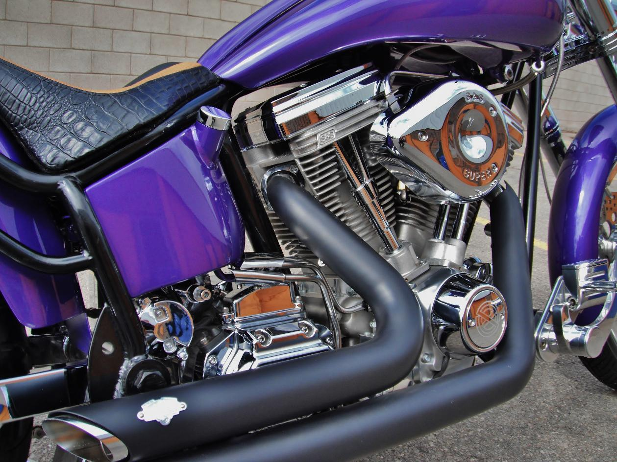 custom motorcycle part fabricators canada