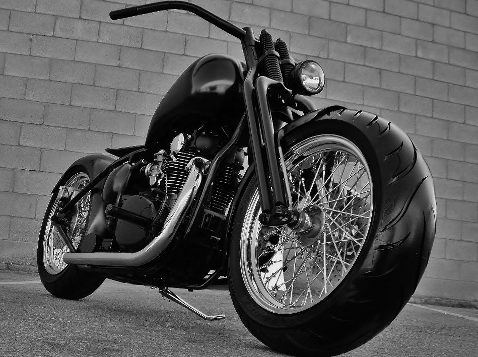 Rigid Choppers Chopperworks Burlington Ontario Canada