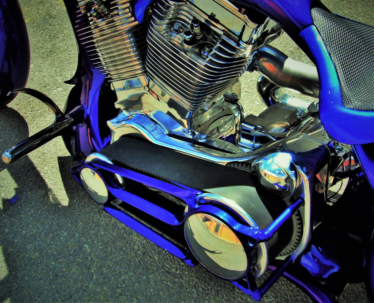 best motorcycle design concept choppers
