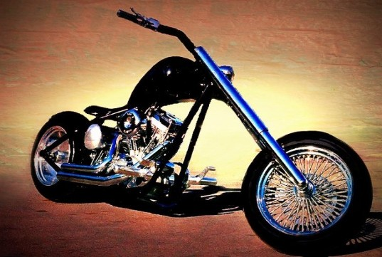 custom bike builders ontario canada