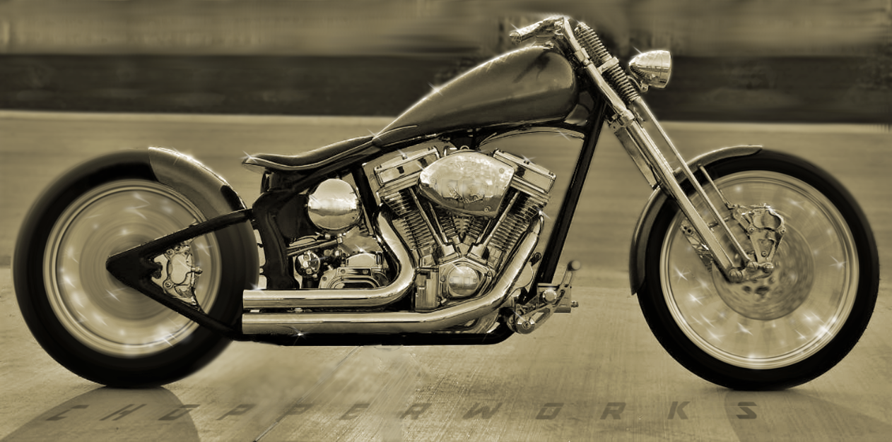 motorcycle shops custom cafe chopper bobber ontario canada