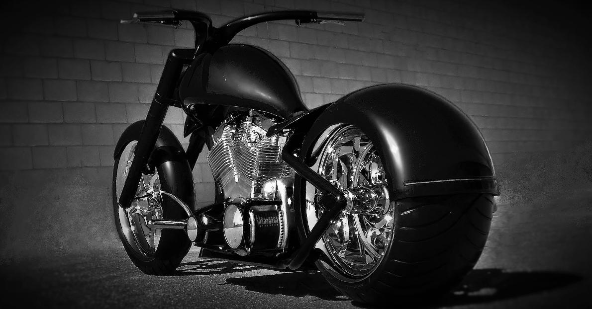 best custom chopper motorcycles builders canada
