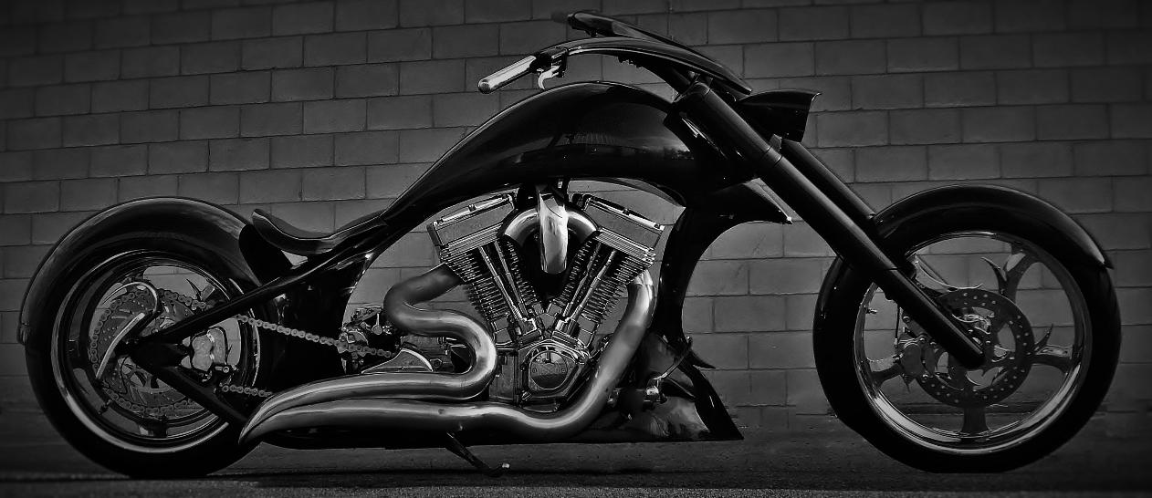 best custom built motorcycles ontario canada
