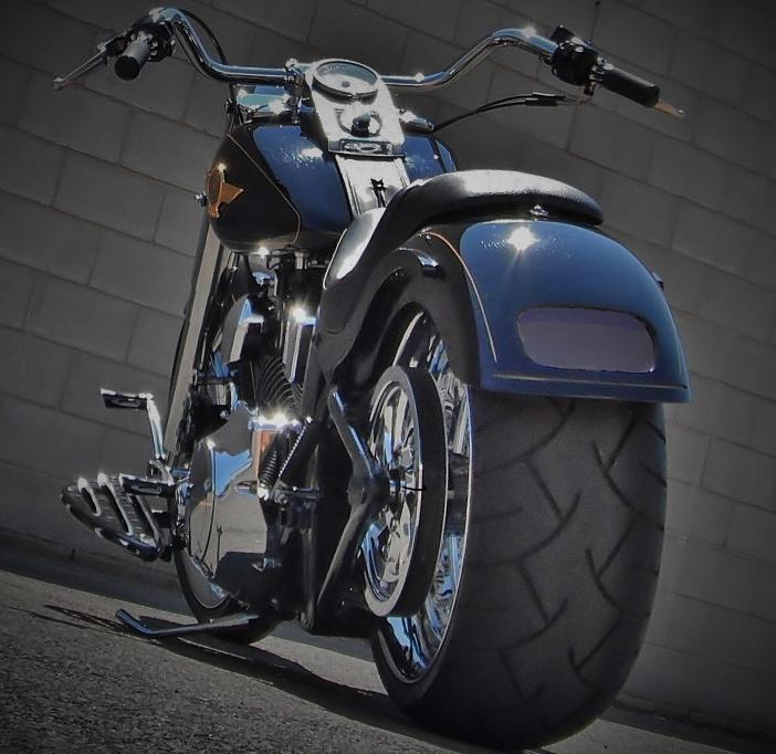 customised harley davidson motorcycles canada