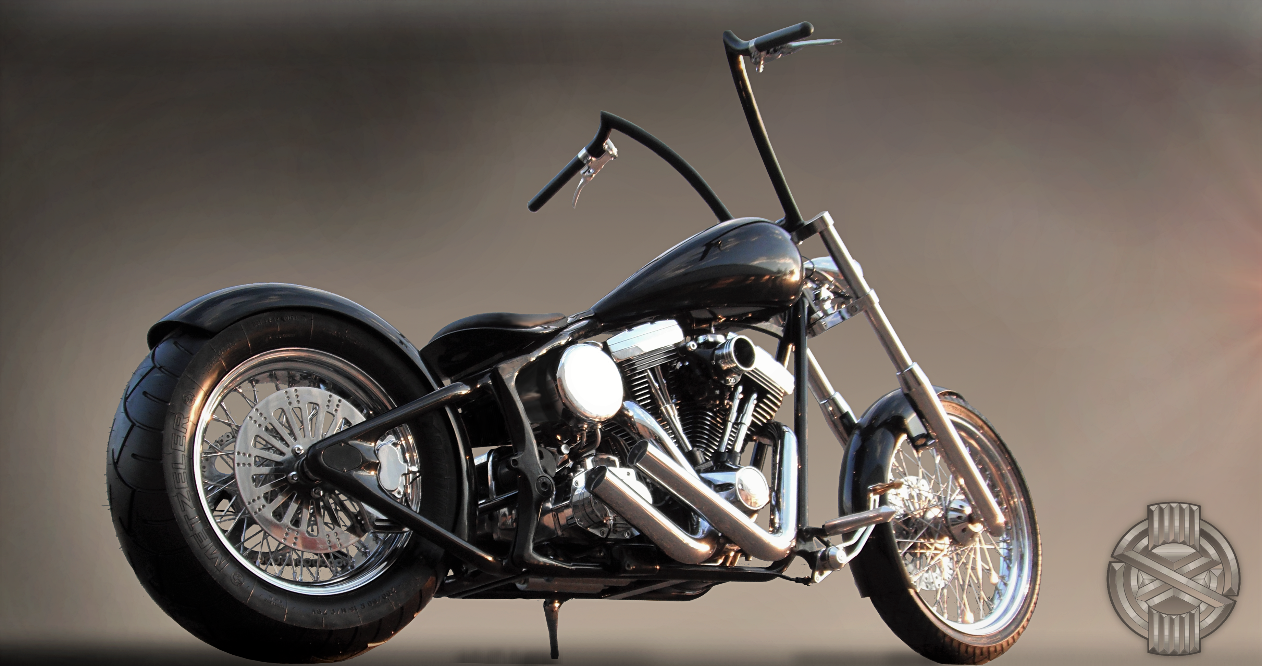custom motorcycle builders best shops ontario canada