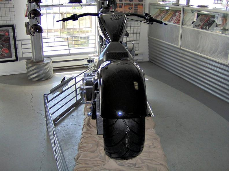custom chopper shops hamilton burlington ontario
