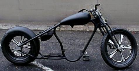 bobber rolling chassis for sale burlington ontario