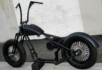 custom chopper bobber frames for sale ontario