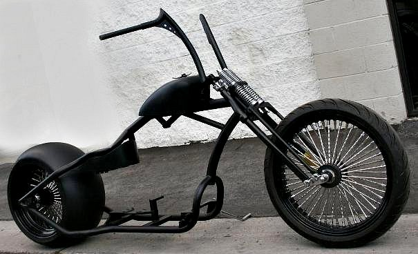 custom bobber frames for sale ontario canada