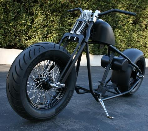 bobber motorcycle kits ontario for sale
