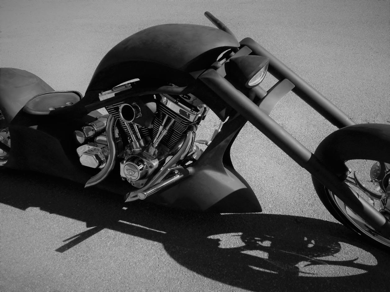 concept motorcycles chopper designers custom made parts