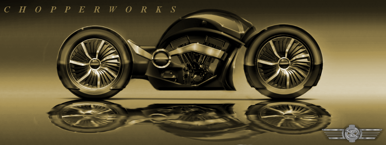 custom motorcycle builders canada