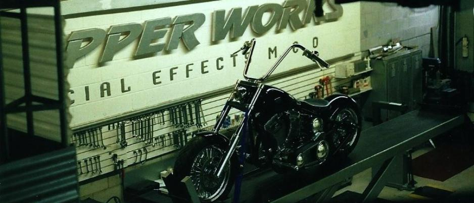 custom motorcycle shops burlington ontario